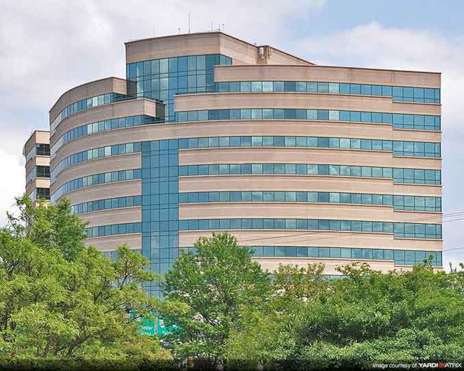 Fairfax VA Building | TTR Data Recovery