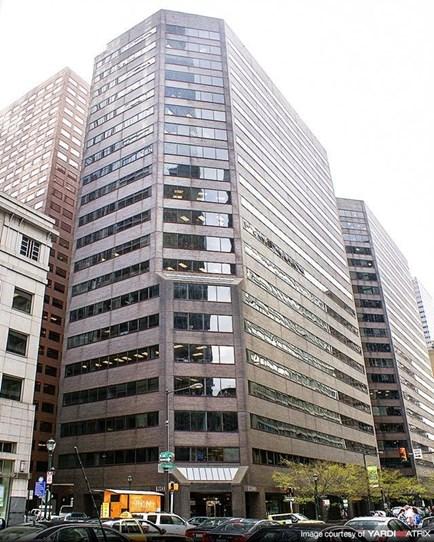 Philadelphia skyrocket buildings   TTR Data Recovery