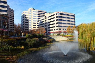 Buildings in Reston, VA | TTR Data Recovery