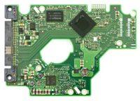 Hard Drive PCB Failure
