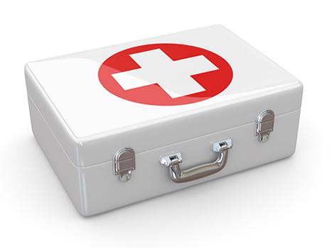 Medic-Box