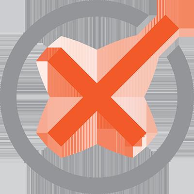 orange-x-mark