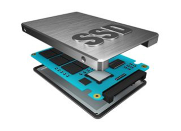 SSD | TTR Data Recovery