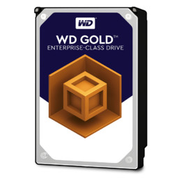WD-Gold-Enterprise-Class-Hard-Drive | TTR Data Recovery