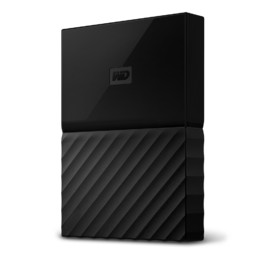 WD-for-Mac