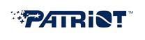 Patriot Brand Logo   TTR Data Recovery