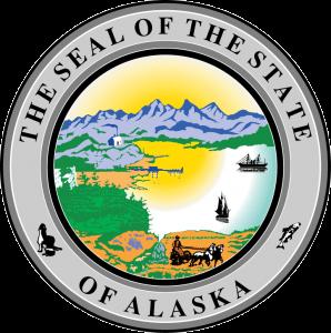 Alaska State Seal | TTR Data Recovery