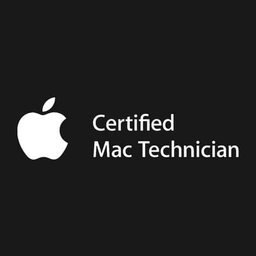 Apple Certification | TTR Data Recovery