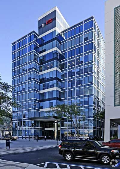 Aventura Building