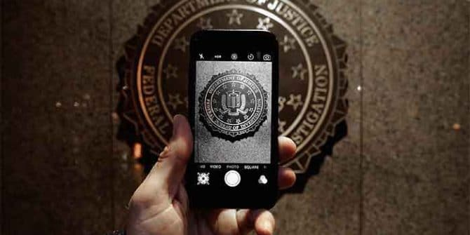 FBI & Apple Company Feud Over Data Recovery | TTR Data Recovery