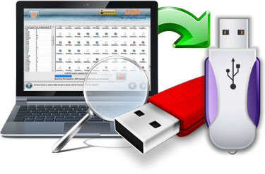 Flash Drive Recovery | TTR Data Recovery