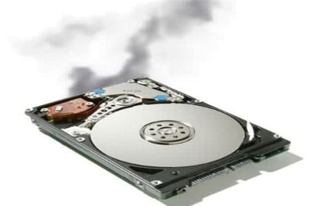 How To Check For Hard Drive Failure |TTR Data Recovery