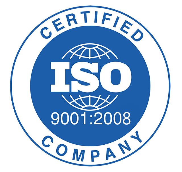 ISO 9001 Certified | TTR Data Recovery