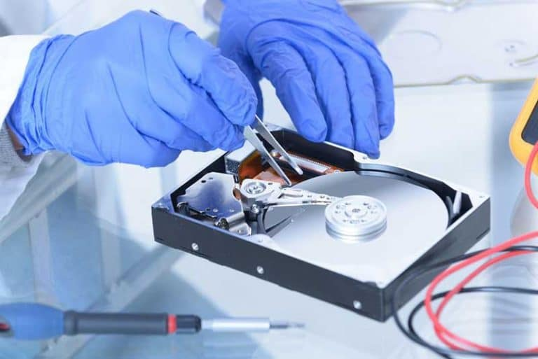 Think Hard Drive Data Recovery Is a DIY Job Think Again | TTR Data Recovery