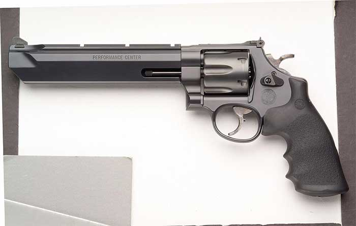 Dirty Harry's Smith And Wesson .44 Magnum