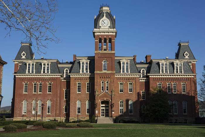 Best University In Virginia For Economics