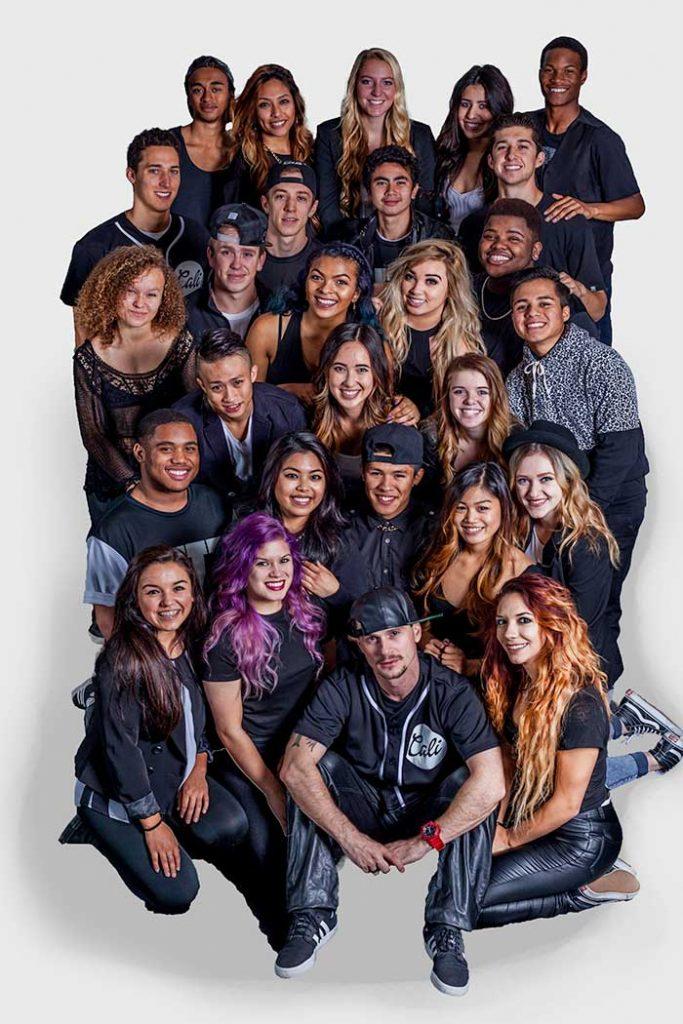 Chapkis Dance Crew