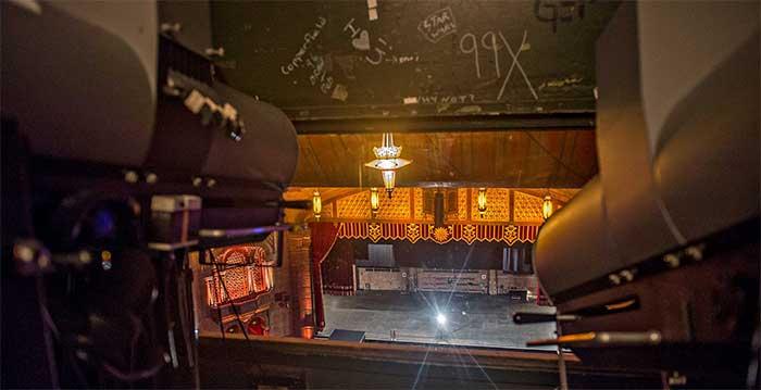 Legendary History Of The Fox Theatre