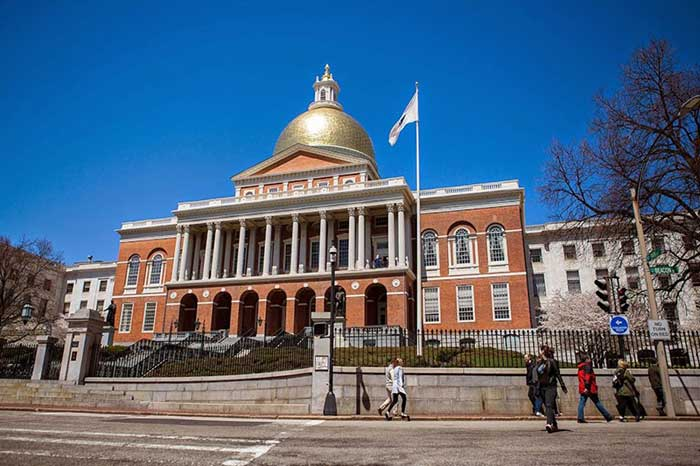 Massachusetts Conversion Therapy Ban