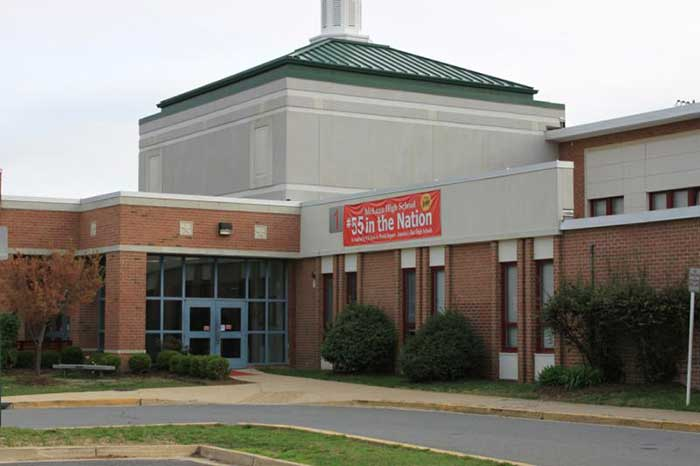 Mclean High School