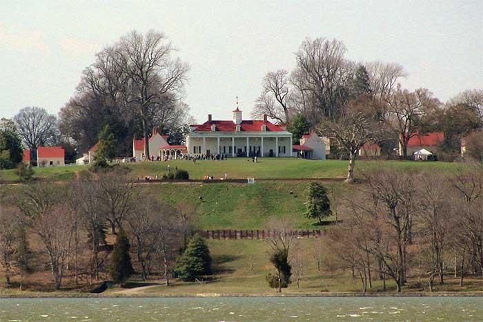 Mount Vernon Fairfax
