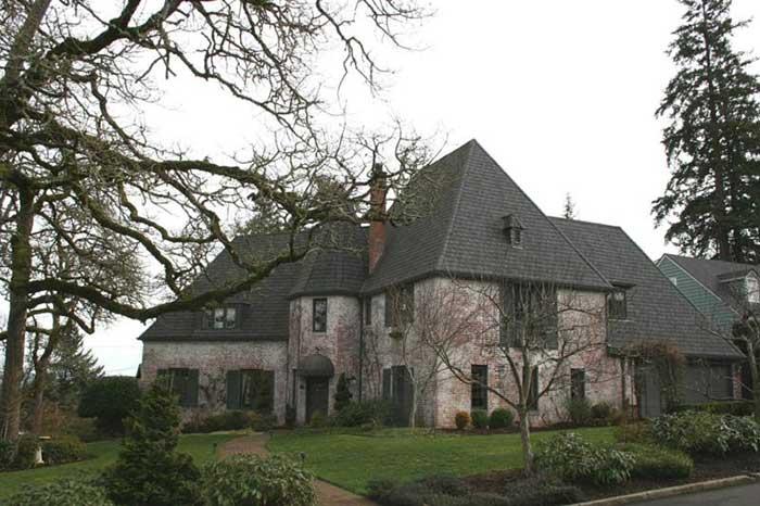 Salems Historical Houses