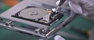 Specialized Recovery | TTR Data Recovery