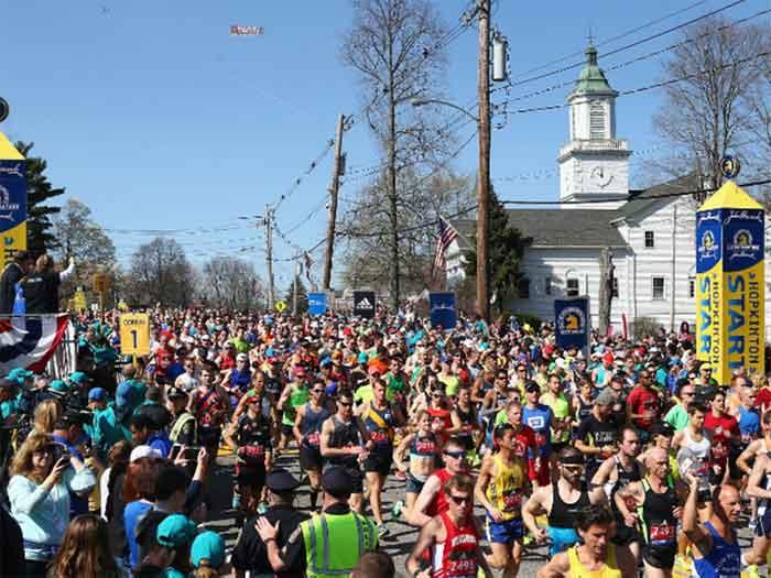 Arlington City Of Runners