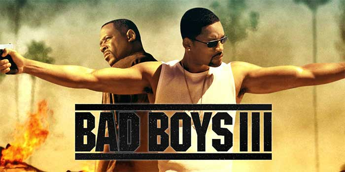 Bad Boys 3 Miami