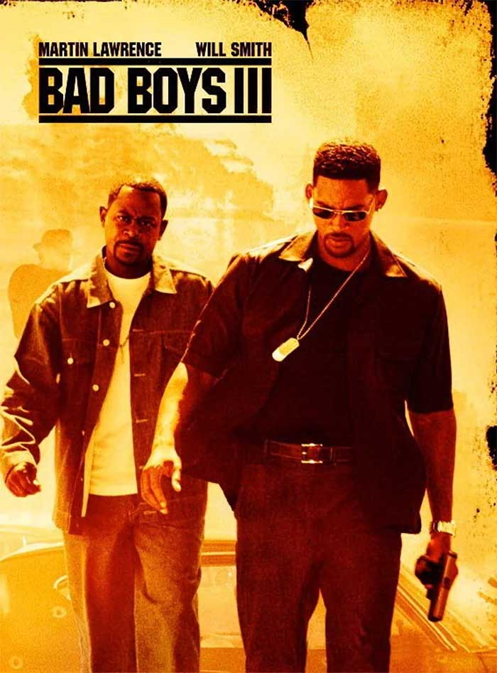 Bad Boys For Life Iii