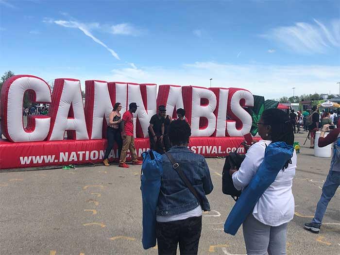 Cannabis Celebration