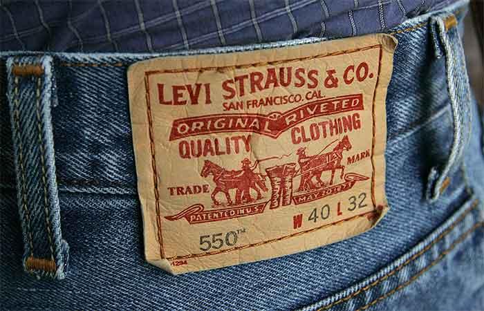 Levis San Francisco