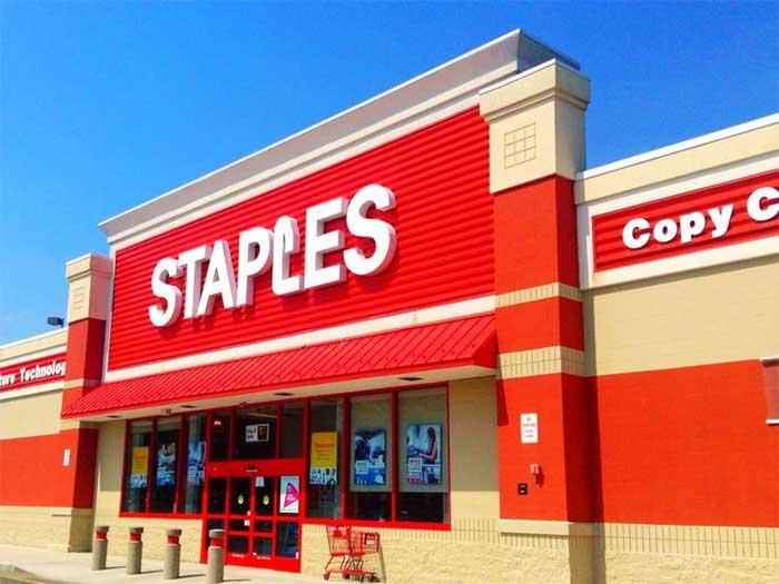 Staples Company