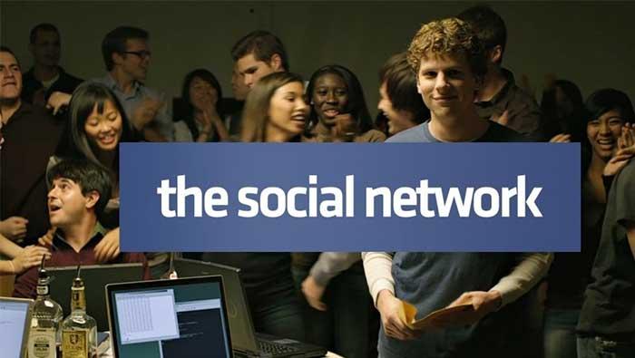 The Social Netwrok
