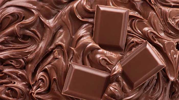 Chocolate Capital Of The World