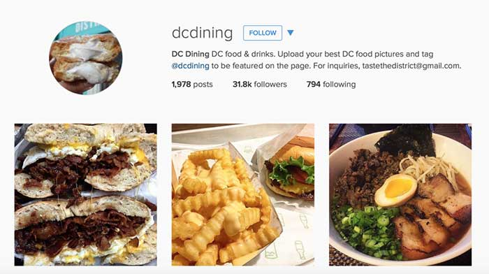 Dc Dining | TTR Data Recovery