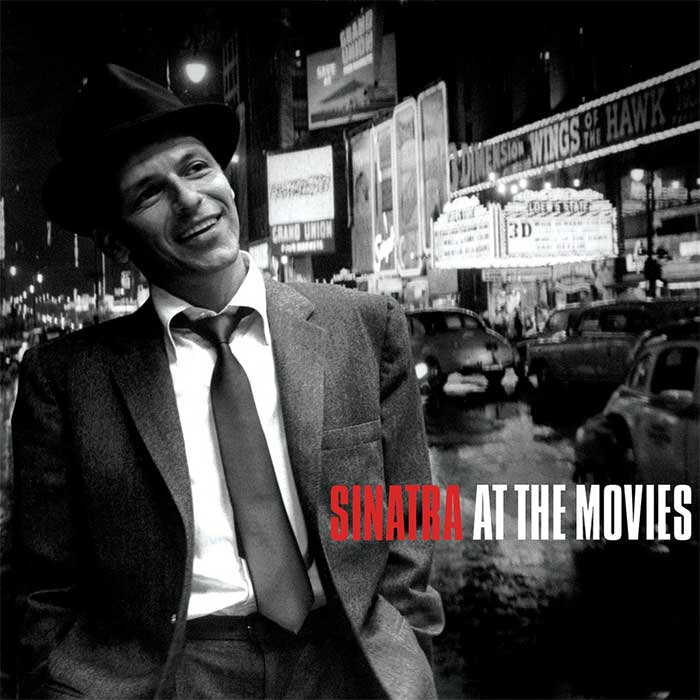 Frank Sinatra Movies