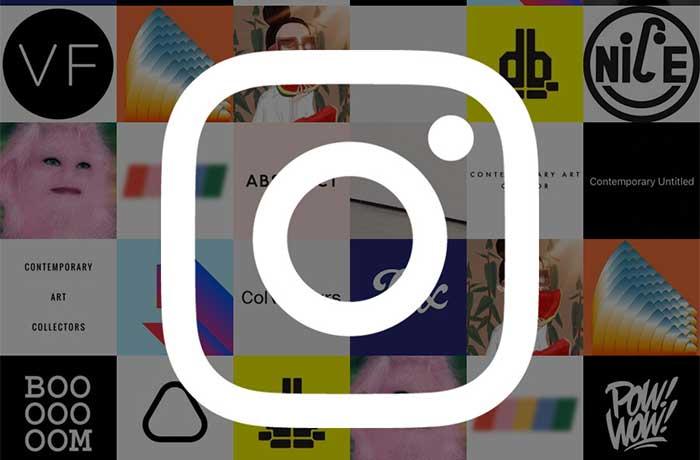Instagram Platform Artist