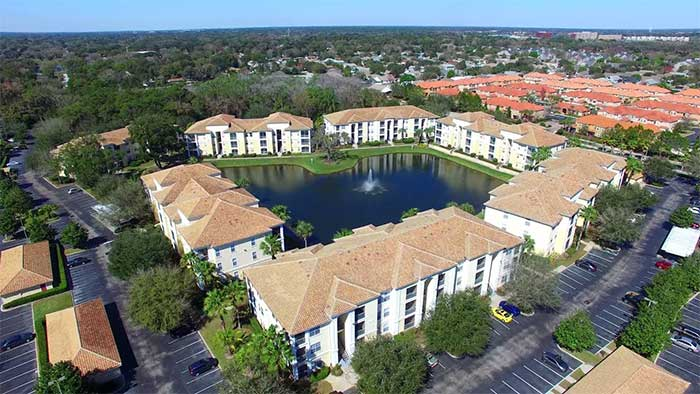 Maitland Florida