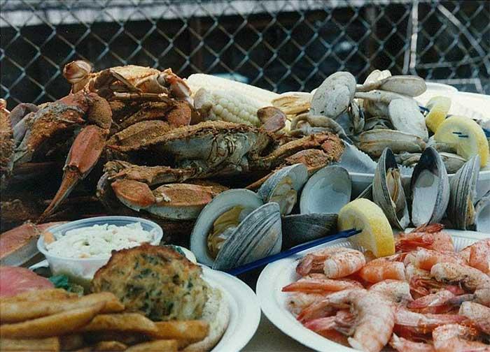 Maryland Sea Food Festival