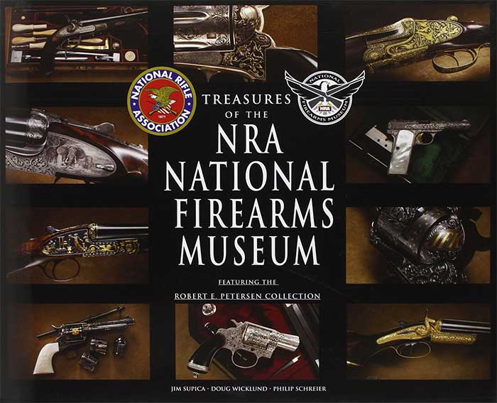 National Firearms Museum Collection