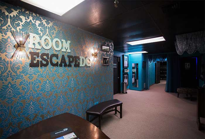 Room Escape Fairfax