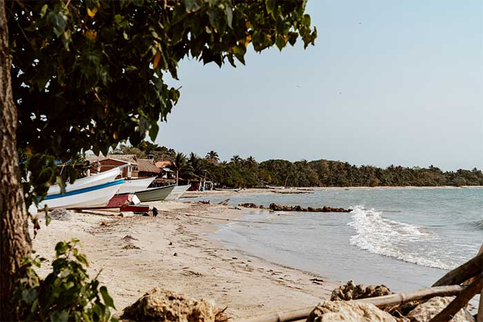 Seas Of Cartagena