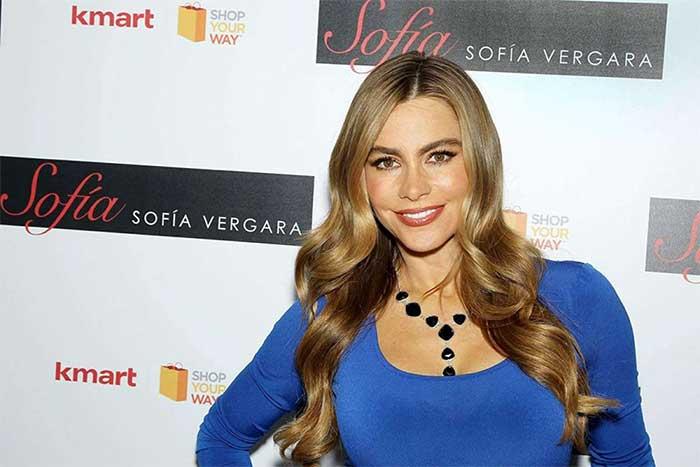 Sofia Vergara Show
