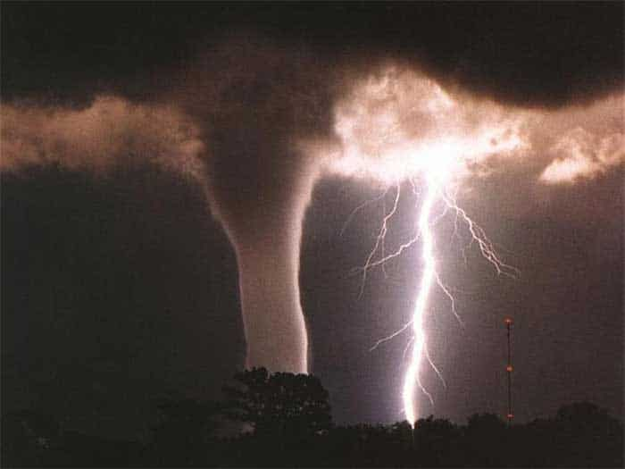The 1966 Tampa Tornado