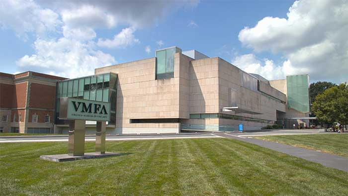 Virginia Museum Of Art
