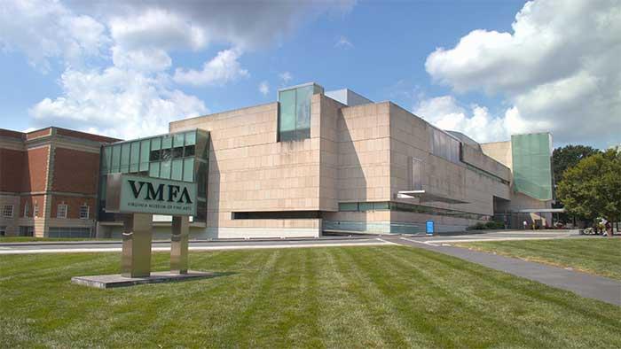 Virginia Museum Of Art