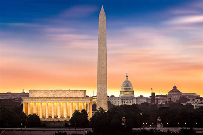 Washington Dc | TTR Data Recovery