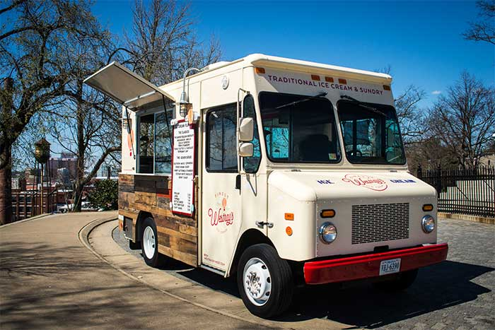 Westrays Finest Ice Cream
