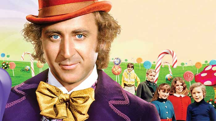 Willy Wonka A Classic Story